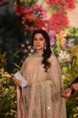 Juhi Chawla at sonam kapoor wedding reception (1)