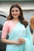 Kajal Aggarwal in saree dress (11)