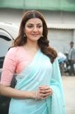 Kajal Aggarwal in saree dress (13)