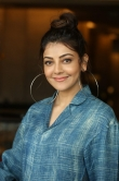 Kajal agarwal interview stills august 2019 (2)