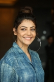 Kajal agarwal interview stills august 2019 (7)