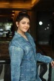 Kajal agarwal interview stills august 2019 (8)