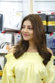 kajal agarwal at happi mobiles 57th store opening (2)