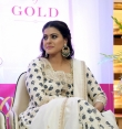 Kajol at Joyalukkas Akshaya Tritiya 2019 Collection launch (6)