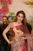 Kangana Ranaut at sonam kapoor wedding reception (4)