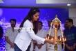 Kaniha at Abrahaminte Santhathikal pooja (3)