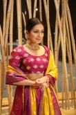 Catherine Tresa at World Famous Lover Pre Release Event (1)