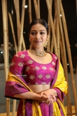 Catherine Tresa at World Famous Lover Pre Release Event (13)