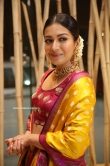 Catherine Tresa at World Famous Lover Pre Release Event (3)