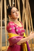 Catherine Tresa at World Famous Lover Pre Release Event (8)