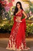 Katrina Kaif at sonam kapoor wedding reception (1)
