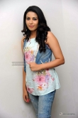 Kavya Shetty at samhara film press meet (3)
