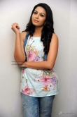 Kavya Shetty at samhara film press meet (4)