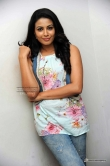 Kavya Shetty at samhara film press meet (5)