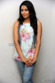 Kavya Shetty at samhara film press meet (6)