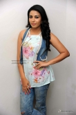 Kavya Shetty at samhara film press meet (7)