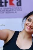 keerthi-suresh-selfie-at-iffk-2015-kerala-film-festival-day-2-26667
