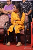 keerthi-suresh-at-yg-mahendrans-soppana-vazhvil-65th-successful-stage-show-54922