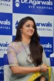 Keerthy Suresh at Dr Agarwal Eye Hospital opening (4)