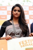 Keerthy Suresh at Happi Mobiles Grand Store Opening (11)