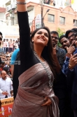 Keerthy Suresh at Happi Mobiles Grand Store Opening (12)