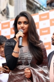 Keerthy Suresh at Happi Mobiles Grand Store Opening (5)