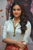 Keerthy Suresh at Sandakozhi 2 Movie Press Meet (10)
