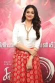 Keerthy Suresh at Sandakozhi 2 Movie Press Meet (14)