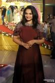 Krishna Prabha at Rajith Menon wedding (10)