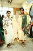 Lakshmi Manchu at handloom store launch (5)