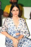 Lavanya Tripathi at Arjun Suravaram Movie Pre Release Event (12)