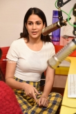 Lavanya Tripathi at Arjun Suravaram Song Launch at Radio Mirchi (3)
