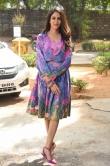 Lavanya Tripathi at Arjun Suravaram Success Meet (1)