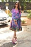Lavanya Tripathi at Arjun Suravaram Success Meet (2)