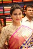Lavanya Tripathi at Kanchipuram Kamakshi Silks launch (4)