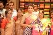 Lavanya Tripathi at Kanchipuram Kamakshi Silks launch (6)