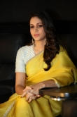 Lavanya Tripathi in yellow saree stills (2)