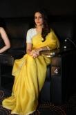 Lavanya Tripathi in yellow saree stills (3)