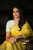 Lavanya Tripathi in yellow saree stills (4)