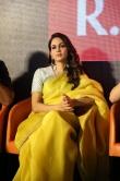 Lavanya Tripathi in yellow saree stills (5)
