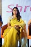 Lavanya Tripathi in yellow saree stills (6)
