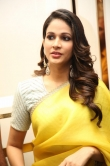 Lavanya Tripathi in yellow saree stills (7)