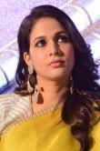 Lavanya Tripathi in yellow saree stills (8)