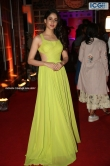 lavanya tripathi in green gown oct 2019 (5)