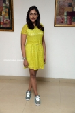madhu shalini in yellow dress sep 2019 (4)