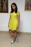madhu shalini in yellow dress sep 2019 (6)