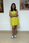 madhu shalini in yellow dress sep 2019 (9)