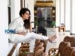 Mahima Nambiar in white dress photo shoot (2)