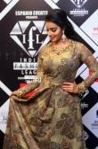 Malavika Menon at indian fashion league 2017 (27)