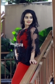 Malavika Menon at indian fashion league 2017 (30)